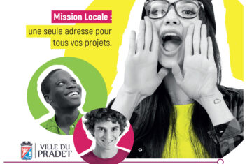 Affiche - Mission locale